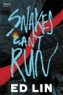 VBT – Snakes Can't Run