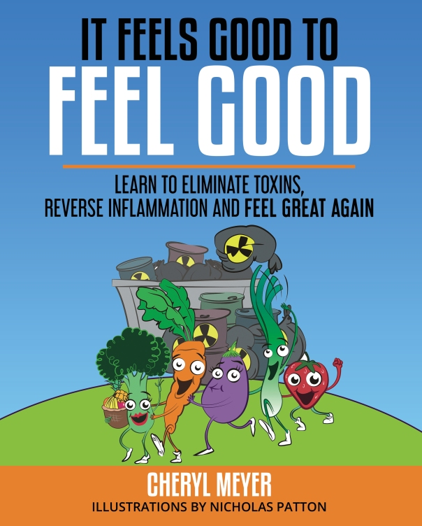 cover paperback It Feels Good to Feel Good