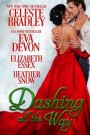 Cover Reveal – Dashing All theWay