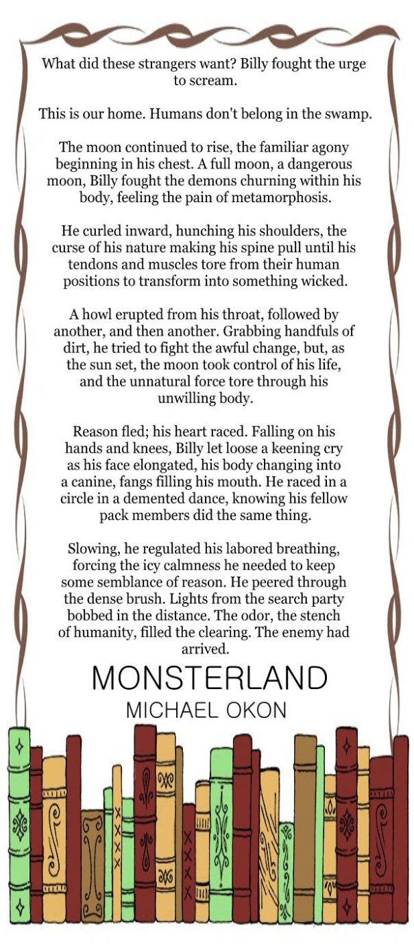 Monsterland teaser 2