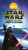 Star Wars – Movie Theme Night