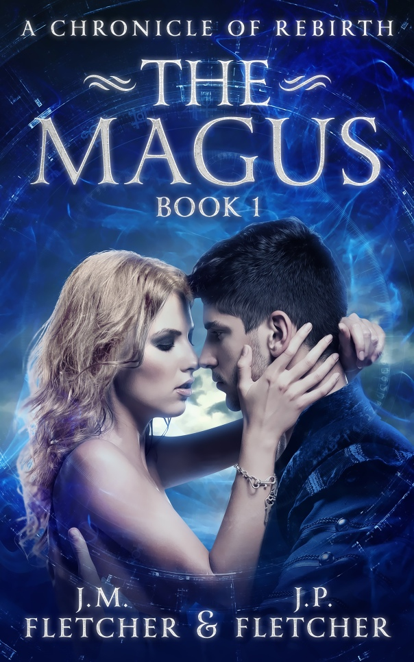 TheMagusBookCOVER