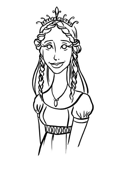 QueenLinnea