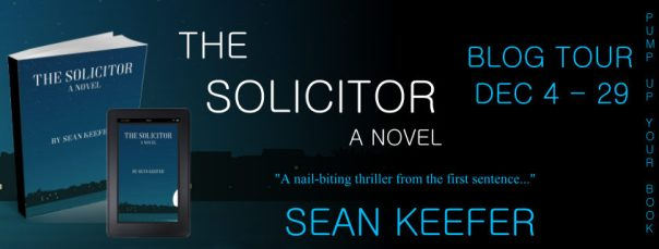 The Solicitor banner