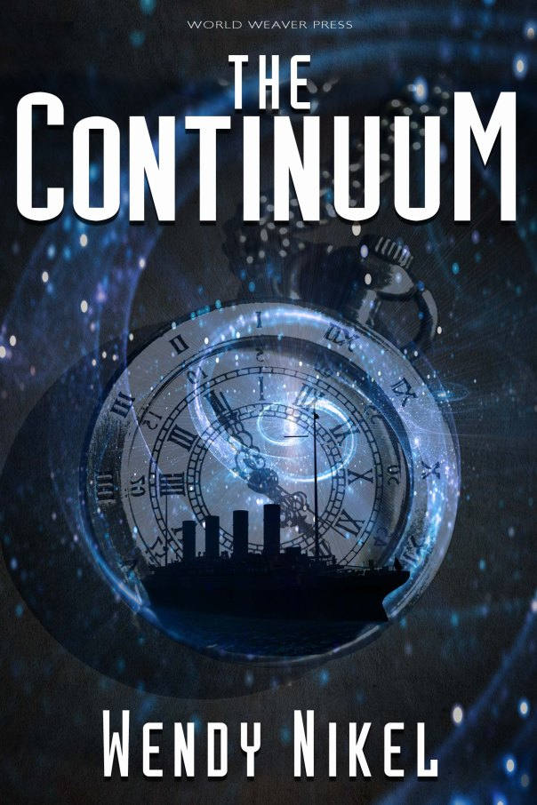 Cover Image - Continuum