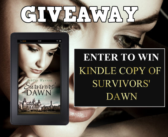Survivors' Dawn giveaway