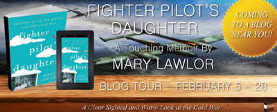 Fighter Pilot's Daughter banner