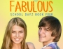 Cover Reveal – My Freshman Year of Fabulous