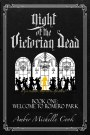 Release Blitz – Night of the Victorian Dead