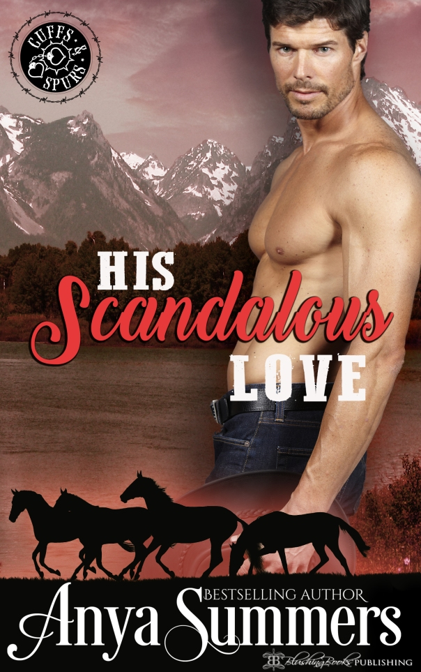 BookCover_HisScandalous Love