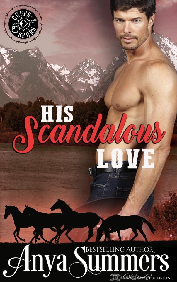 BookCover_HisScandalous Love