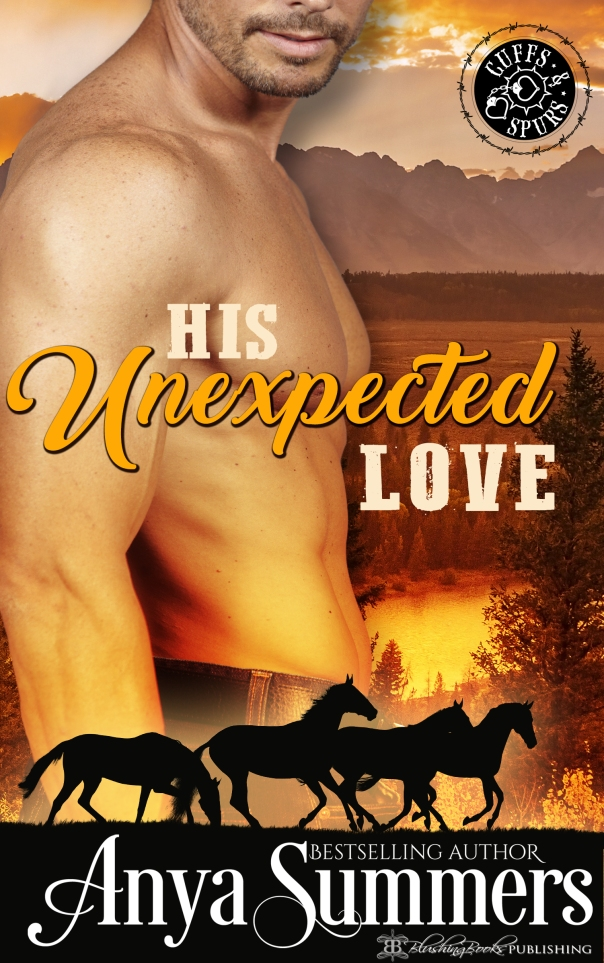 His Unexpected Love – Prequel 6