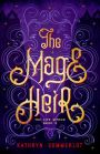 Release Blitz – The Mage Heir