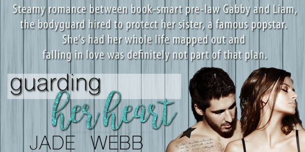 Teaser_Guarding Her Heart copy