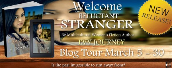 Welcome Reluctant Stranger banner
