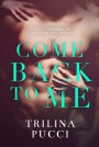 Book Blast – COME BACK TO ME