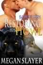 Book Blast –  Restoring HisHowl