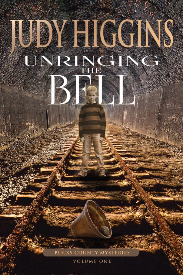 BookCover_UnringingTheBell