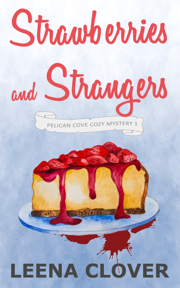 BookCover_StrawberriesAndStrangers