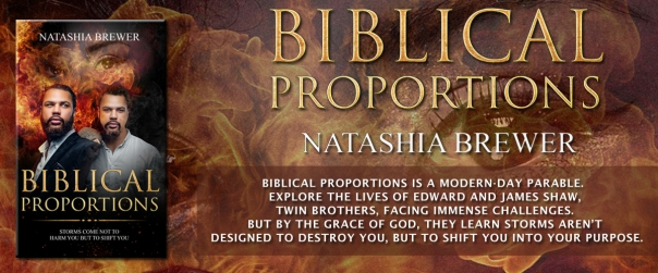 Teaser Biblical Proportions