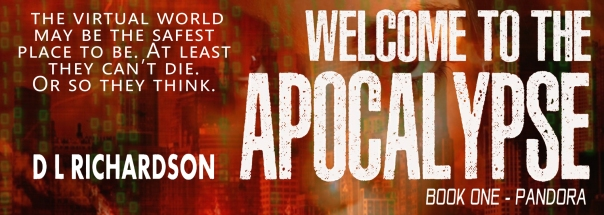 Teaser_Welcome to the apocalypse
