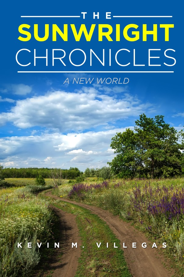 The Sunwright Chronicles_cover
