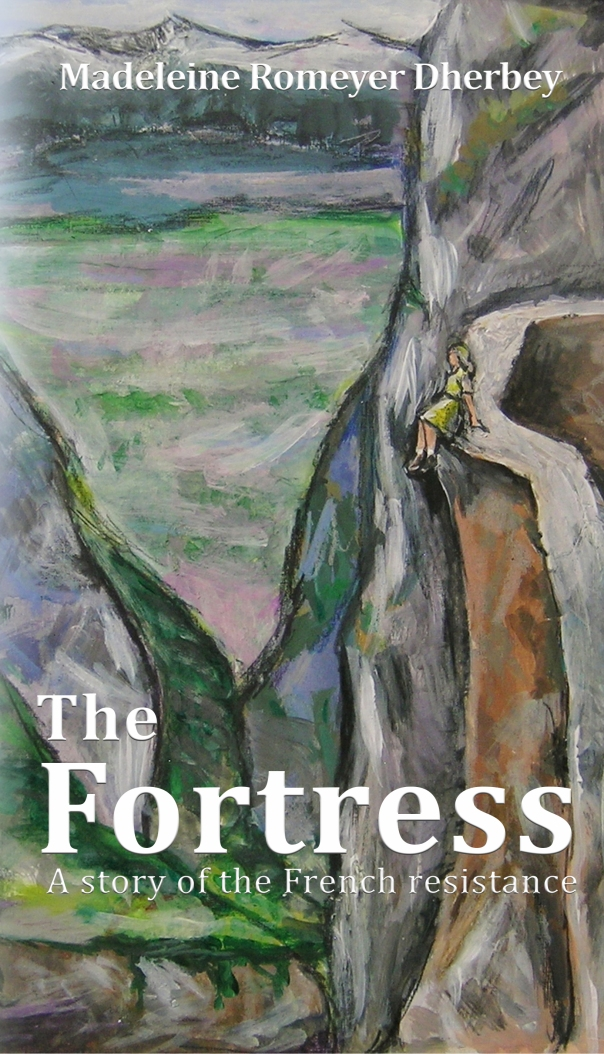 BookCover_the fortress