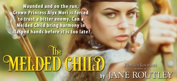 Teaser_The Melded Child