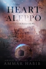 Release Blitz – The Heart of Aleppo