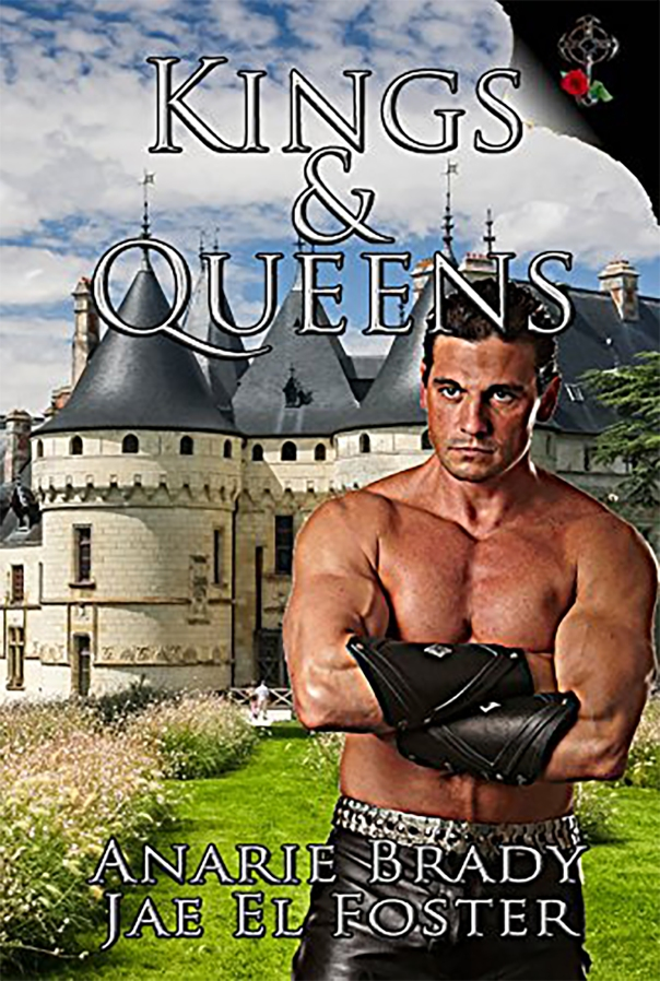 BookCover_Kings and Queens
