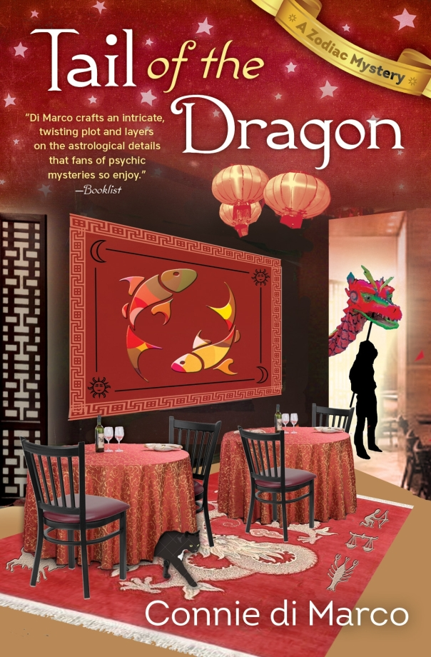 BookCover_Tail of the Dragon