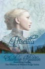 Book Blast –PRISCILLA