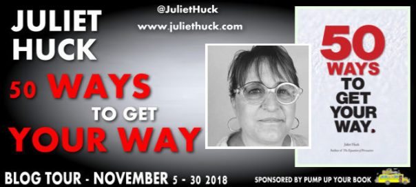 50 Ways To Get Your Way banner 2
