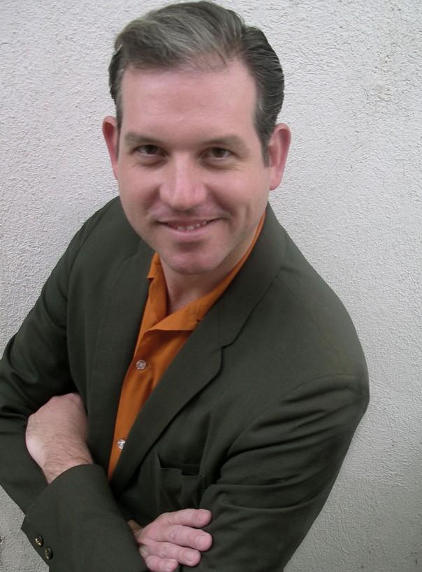 Josh Hickman