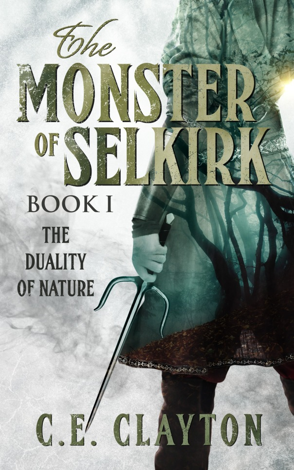 The Monster of Selkirk, Book 1 005