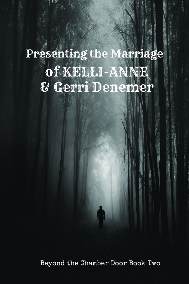 Book Cover_PresentingTheMarriage