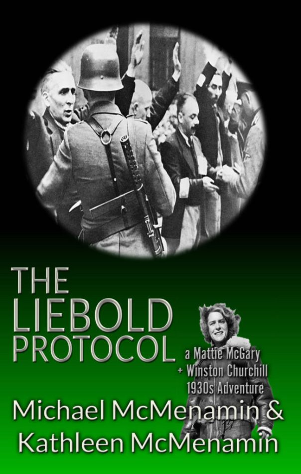 The Liebold Protocol