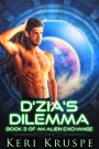Book Blast – D'Zia's Dilemma