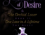VBT – Mistress of Desire & The Orchid Lover ~ The Quest