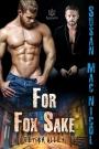 Book Blast – FOR FOXSAKE