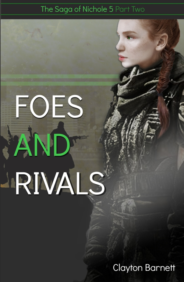 Cover_Foes and Rivals