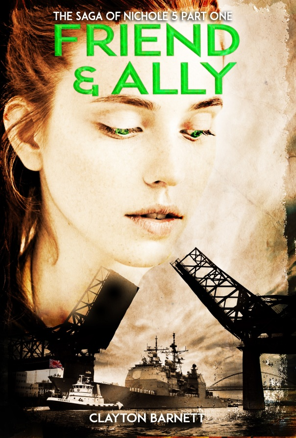 Cover_Friend and Ally