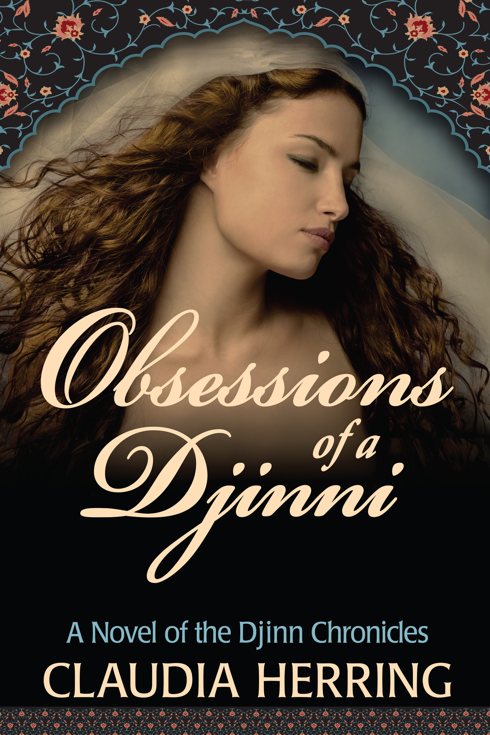 Obsessions of a Djinni