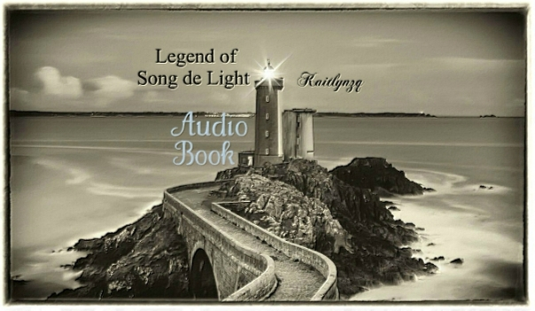 BookCover_Audio Book_Legend of Song de Light audio book