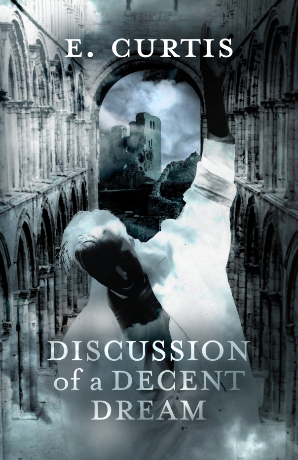 Cover_Discussion of a Decent Dream