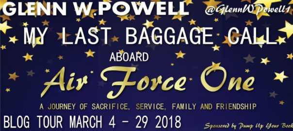 My Last Baggage Call banner