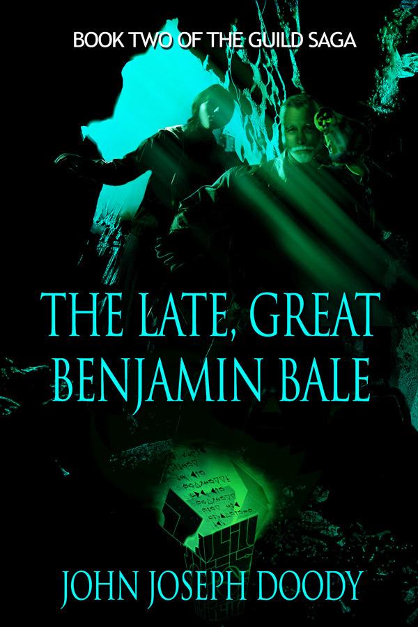 The Late Great Benjamin Bale