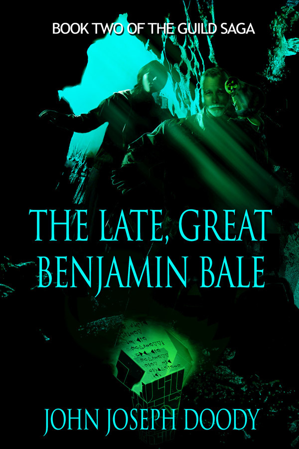 The Late Great Benjamin Bale