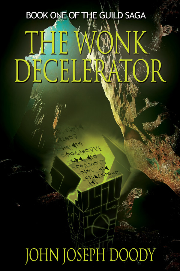 The Wonk Decelerator