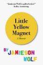 Spotlight – Little Yellow Magnet by JamiesonWolf